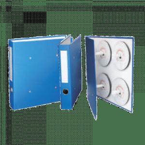 Dossier para discos
